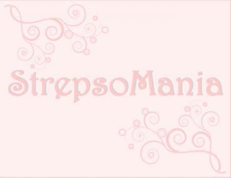 Стрептокарпус DS-Жираф